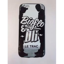 """Coque iPhone 6s """"Bigflo et..."""