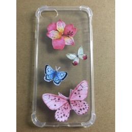 Coque Papillons
