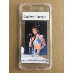 Coque Mylène Farmer