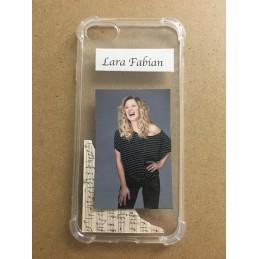 Coque Lara Fabian