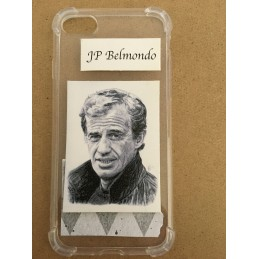 "Coque ""Jean-Paul Belmondo"""