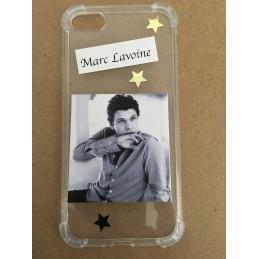 """Coque """"Marc Lavoine"""""""
