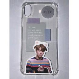 """Coque téléphone Portable """"BTS"""""""